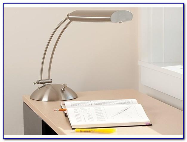 Natural Spectrum Led Desk Lamp