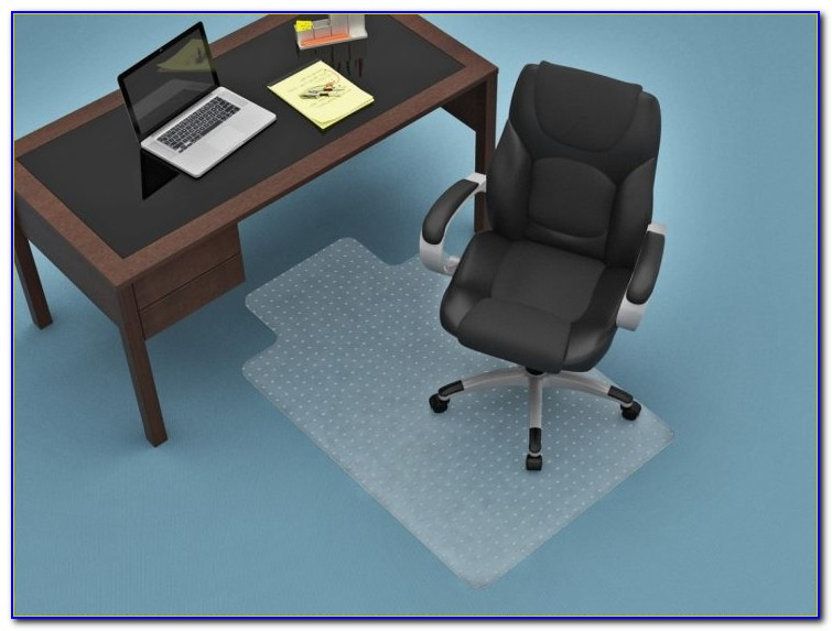 Office Chair Carpet Protection