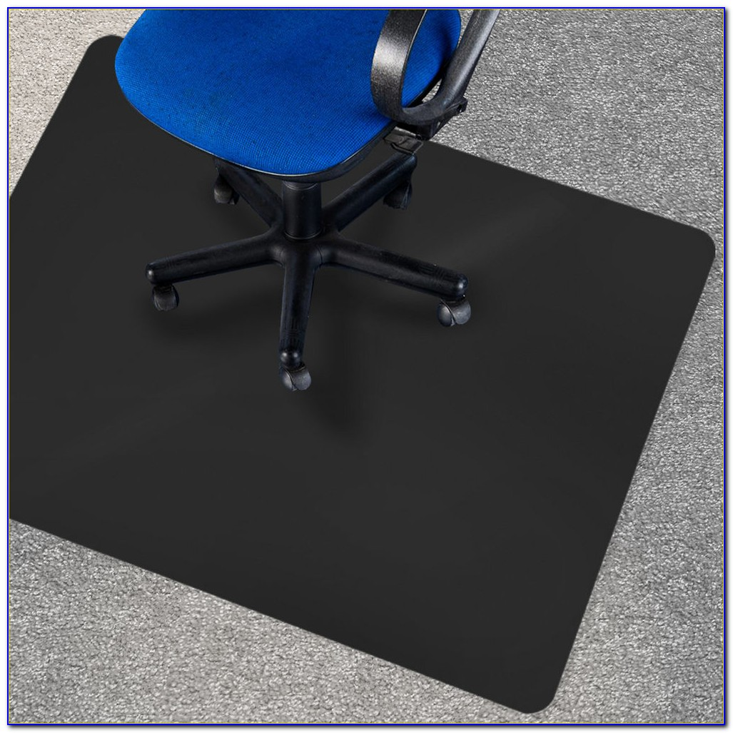Office Chair Carpet Protector Amazon