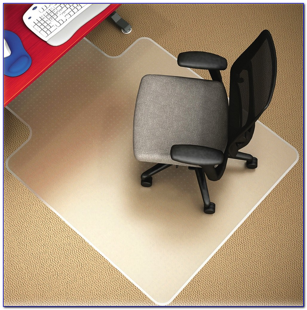 Office Chair Carpet Protector Uk