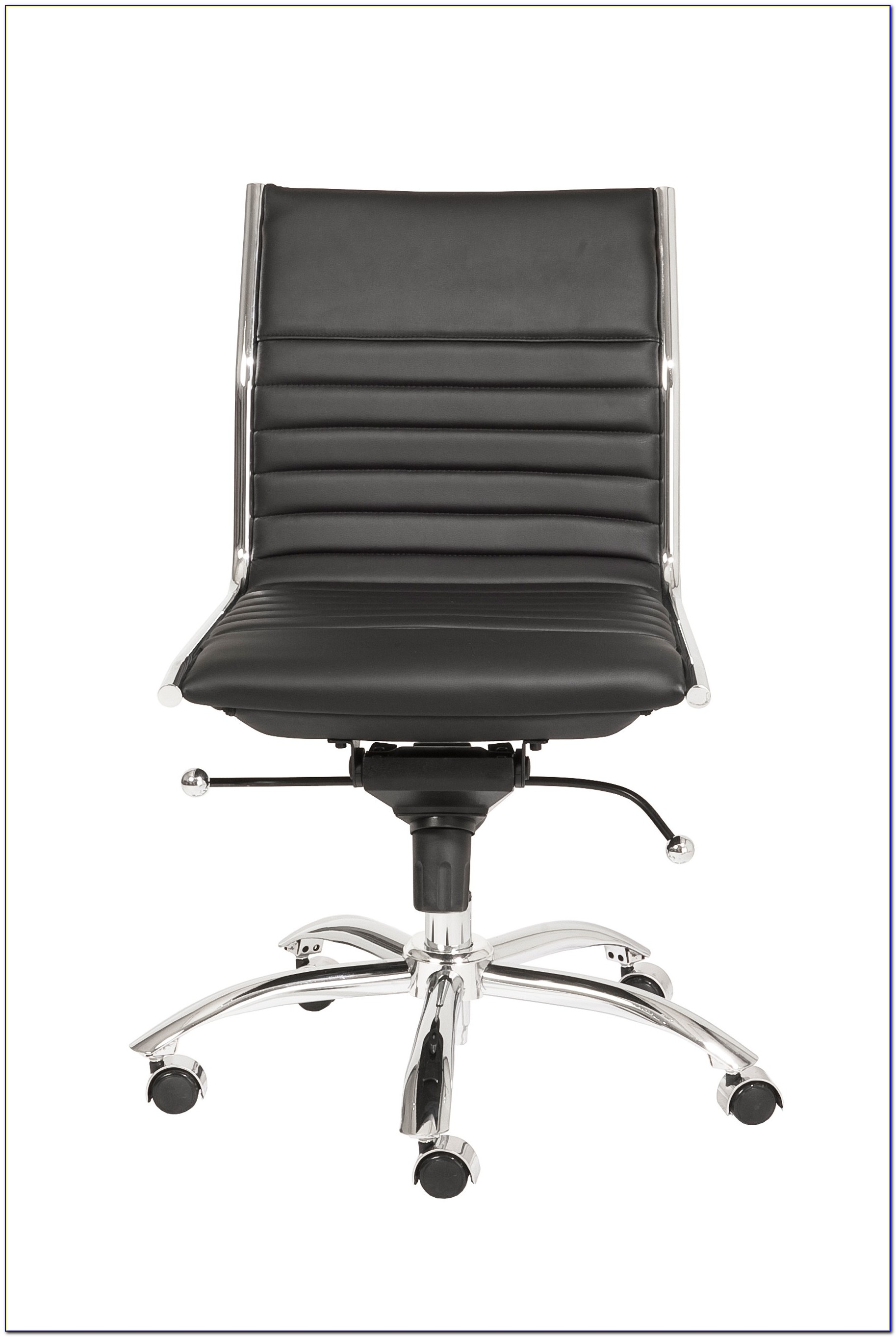 Office Chairs With Adjustable Arms