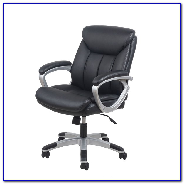 Office Chairs With Lumbar Support And Adjustable Arms Uk