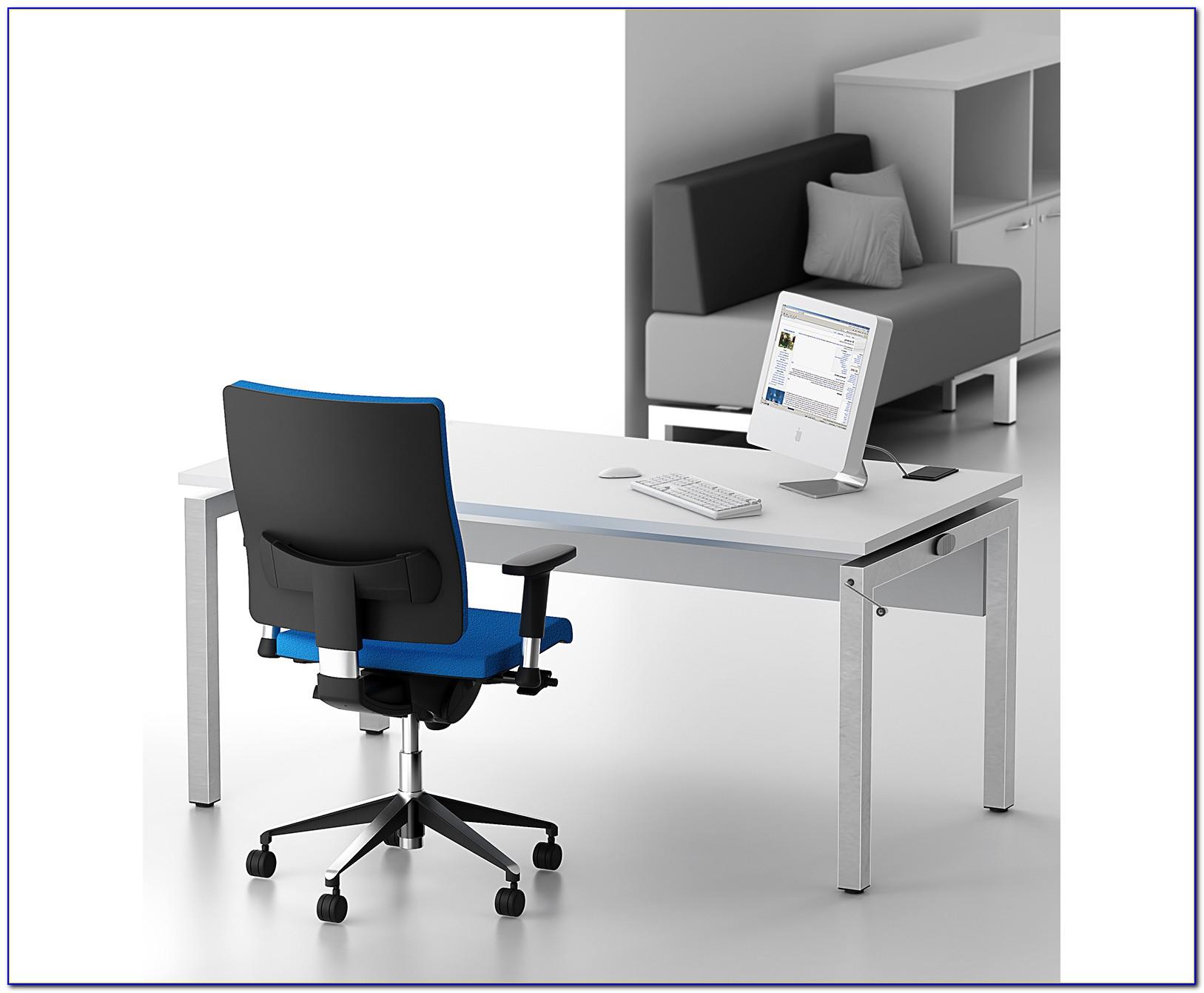 Office Fitness Height Adjustable Desk