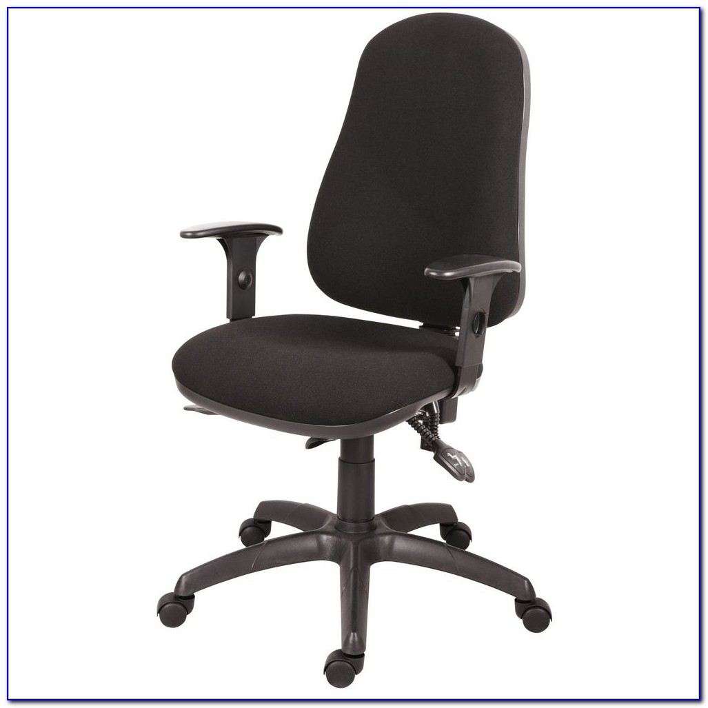 Office Swivel Chairs With Arms