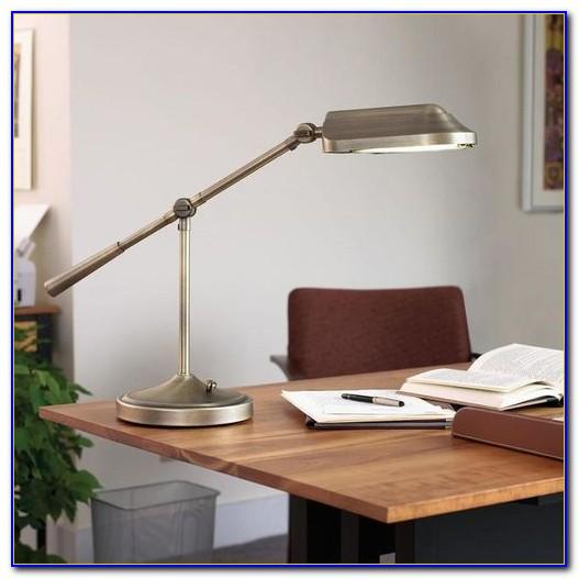 Original Natural Spectrum Desk Lamp