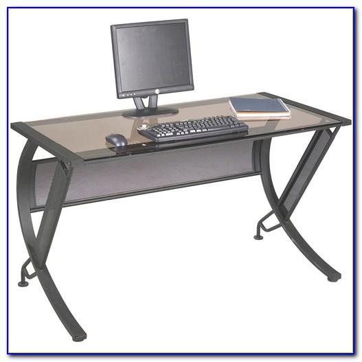 Osp Designs Horizon Computer Desk