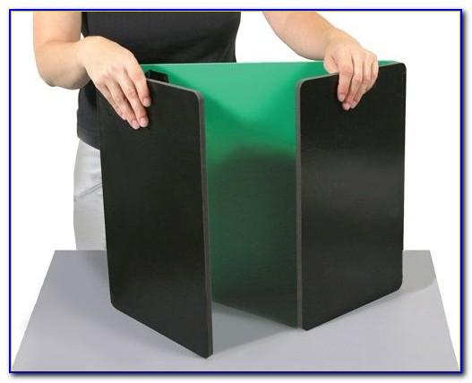 Privacy Shields For Student Desks