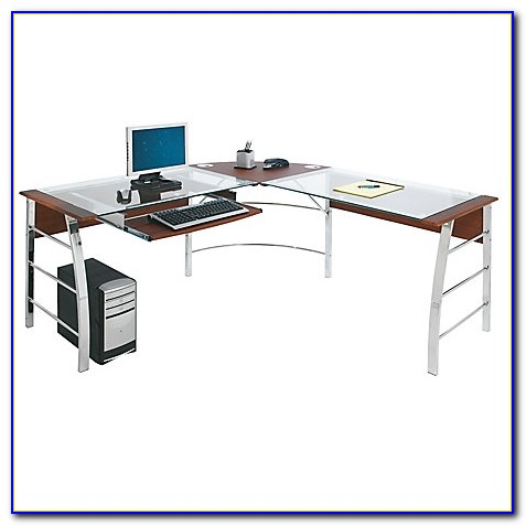 Realspace Magellan L Shaped Desk Assembly Instructions