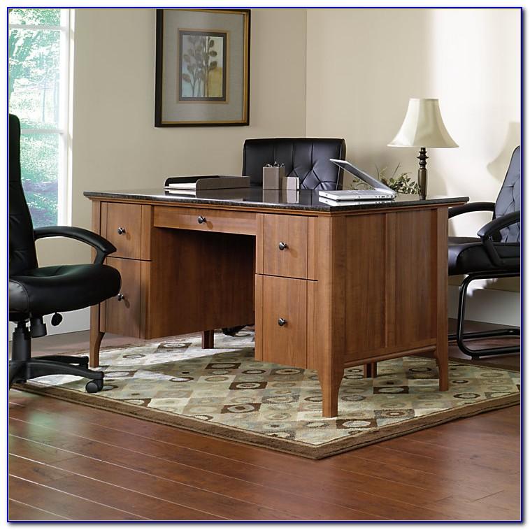 Sauder Appleton Executive Desk