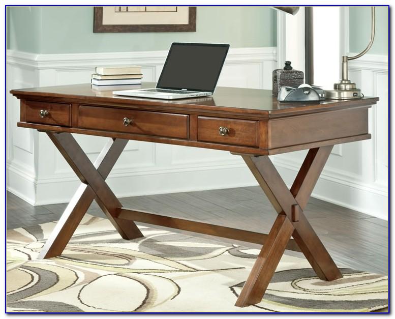 Solid Wood Home Office Desks