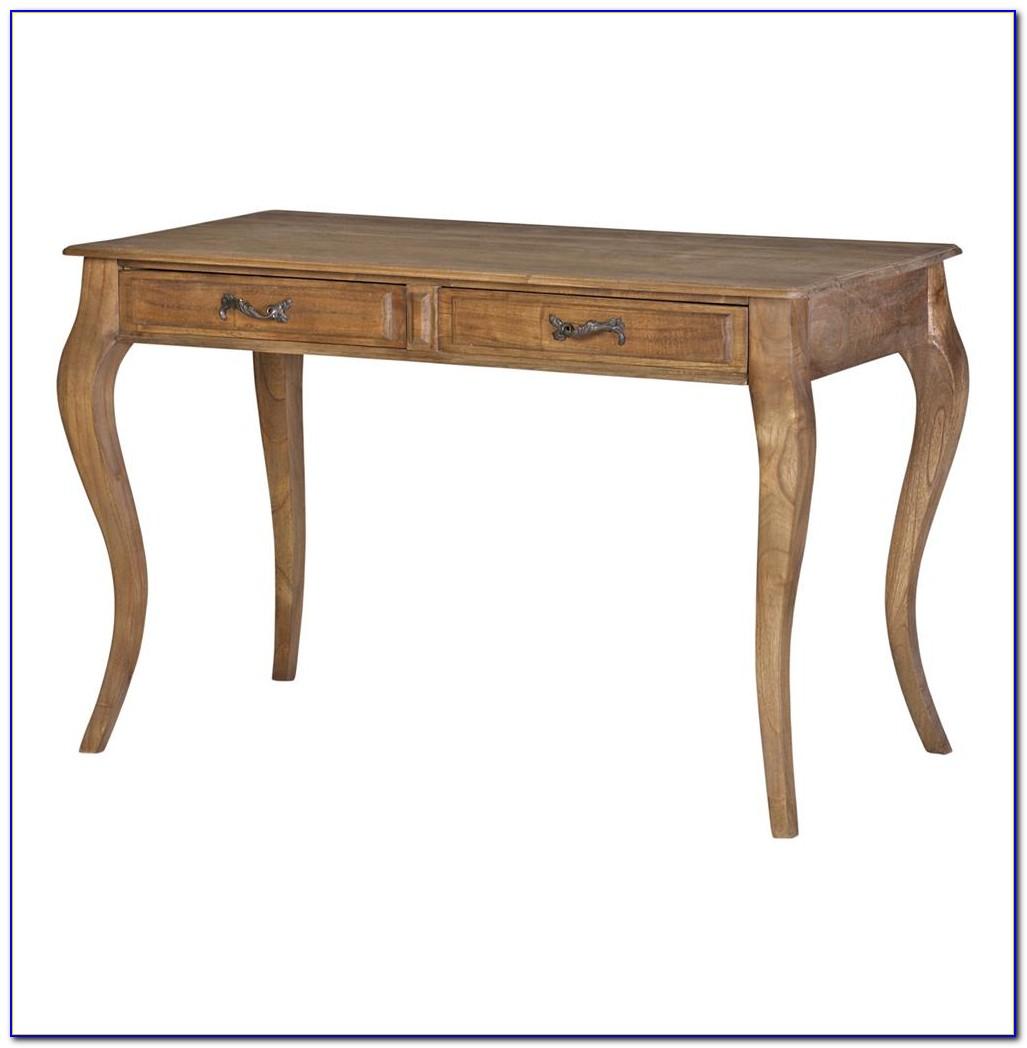 Solid Wood Writing Desks