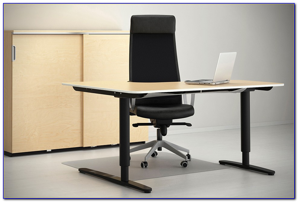 Stand Sit Desk Ikea