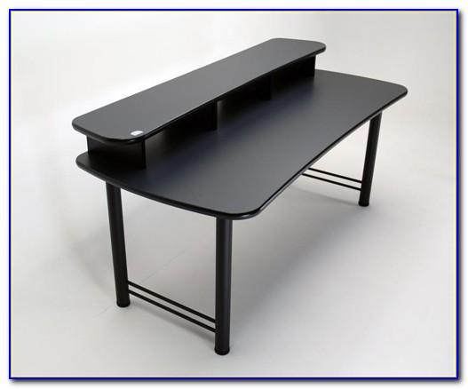 Stand Up Desk For Multiple Monitors