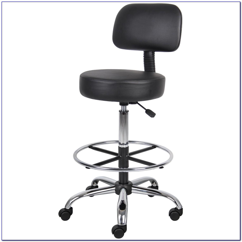 Standing Desk Chair Stool