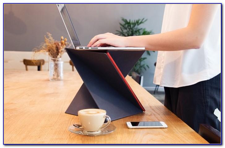 Standing Desk On Top Of Regular Desk