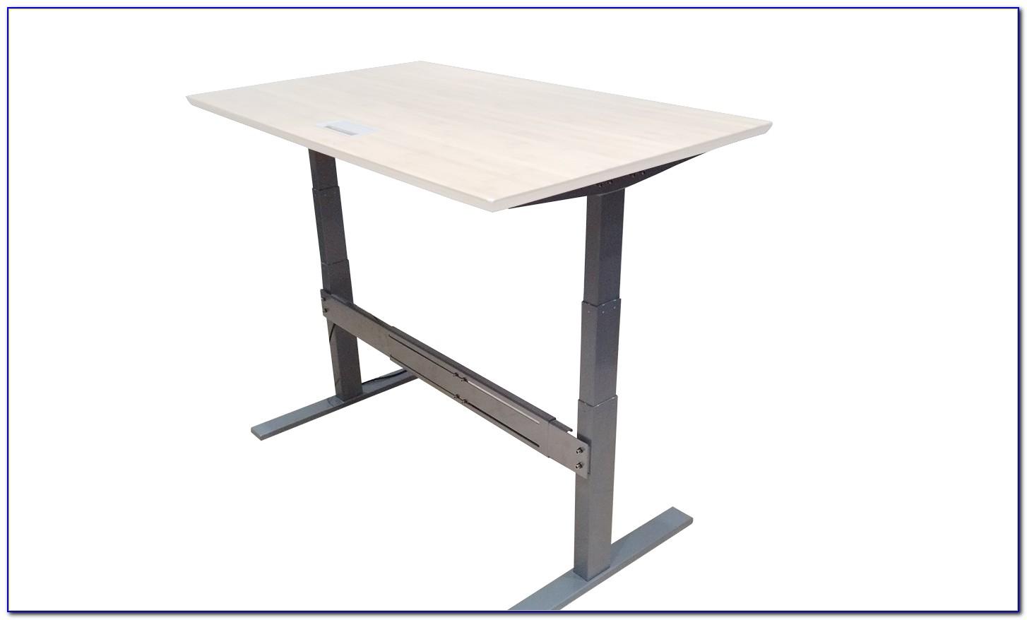 Standing Desk To Put On Top Of Regular Desk