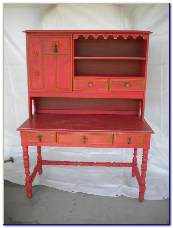 Stanley Furniture Desk And Hutch