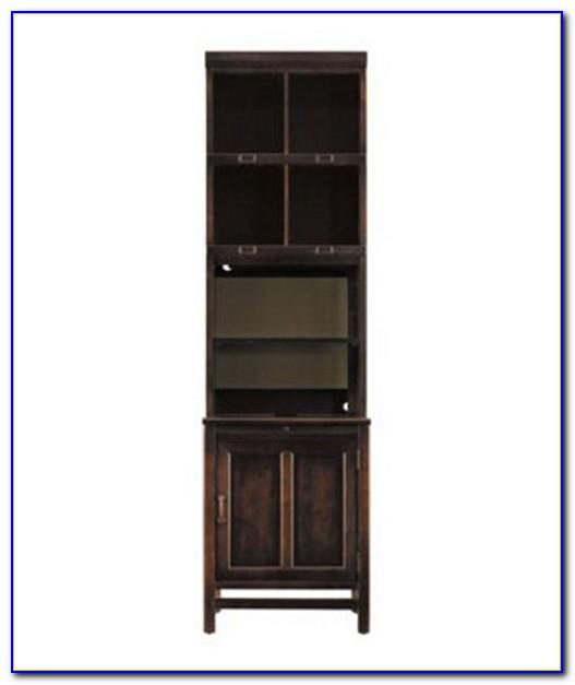 Stanley Furniture White Desk And Hutch