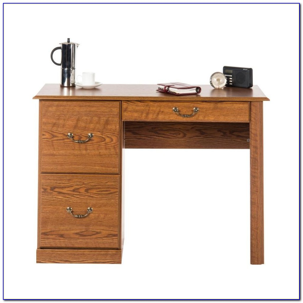 Staples Home Office Desk