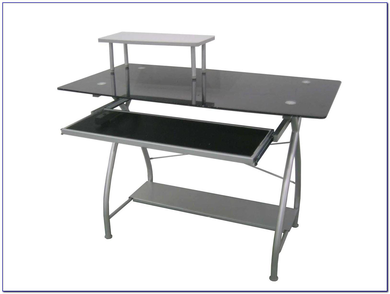 Staples Office Furniture Computer Desk