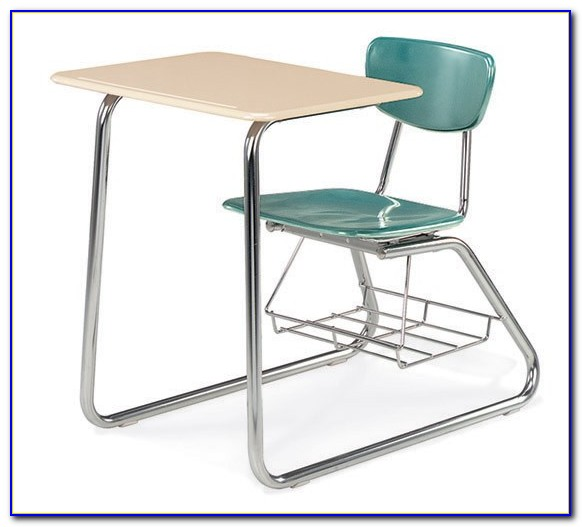 Student Chair And Desk Combo