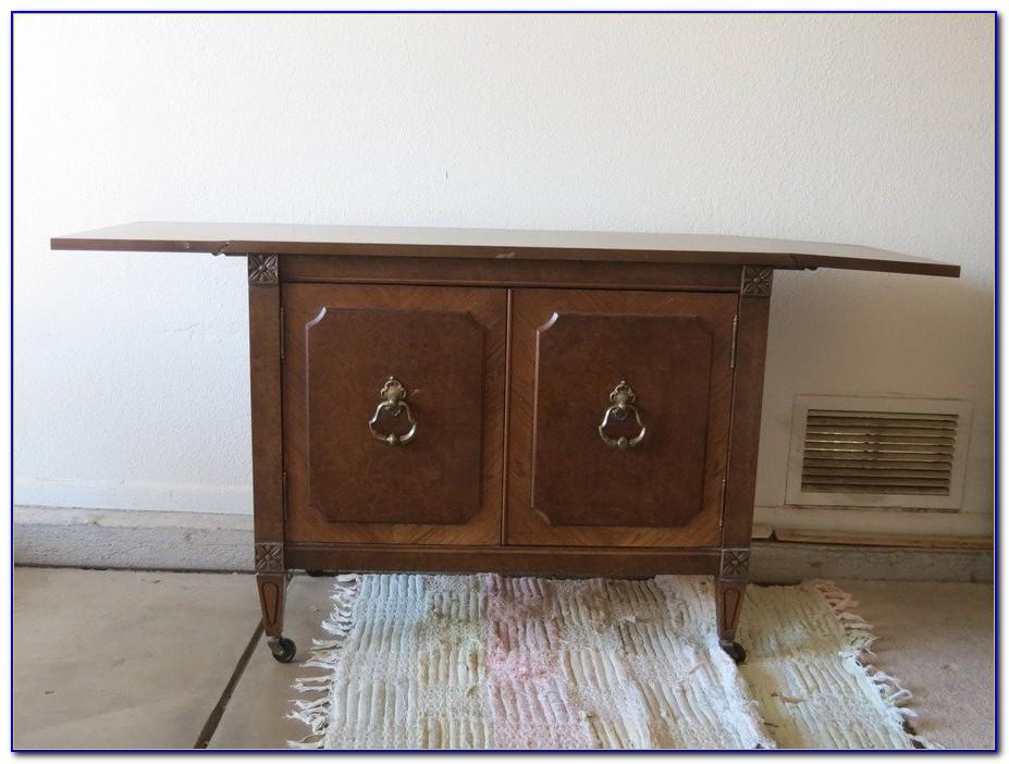 Styles Of Antique Writing Desks