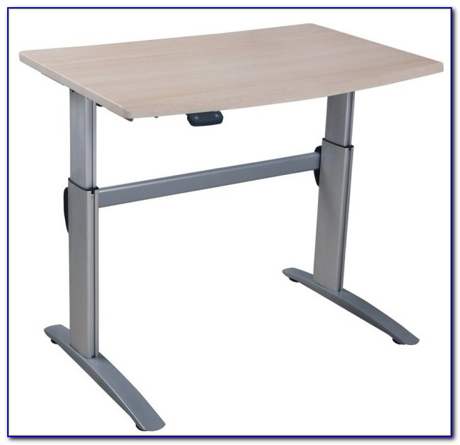 Sylex Sit Stand Electric Desk