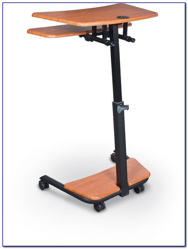 Top Rated Adjustable Height Desk