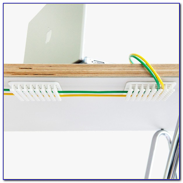 Under Desk Cable Management Uk