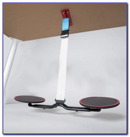 Under Desk Leg Exerciser