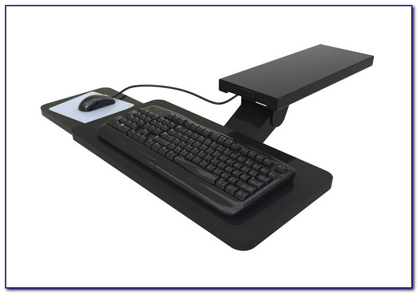 Under Desk Mouse Platform Uk