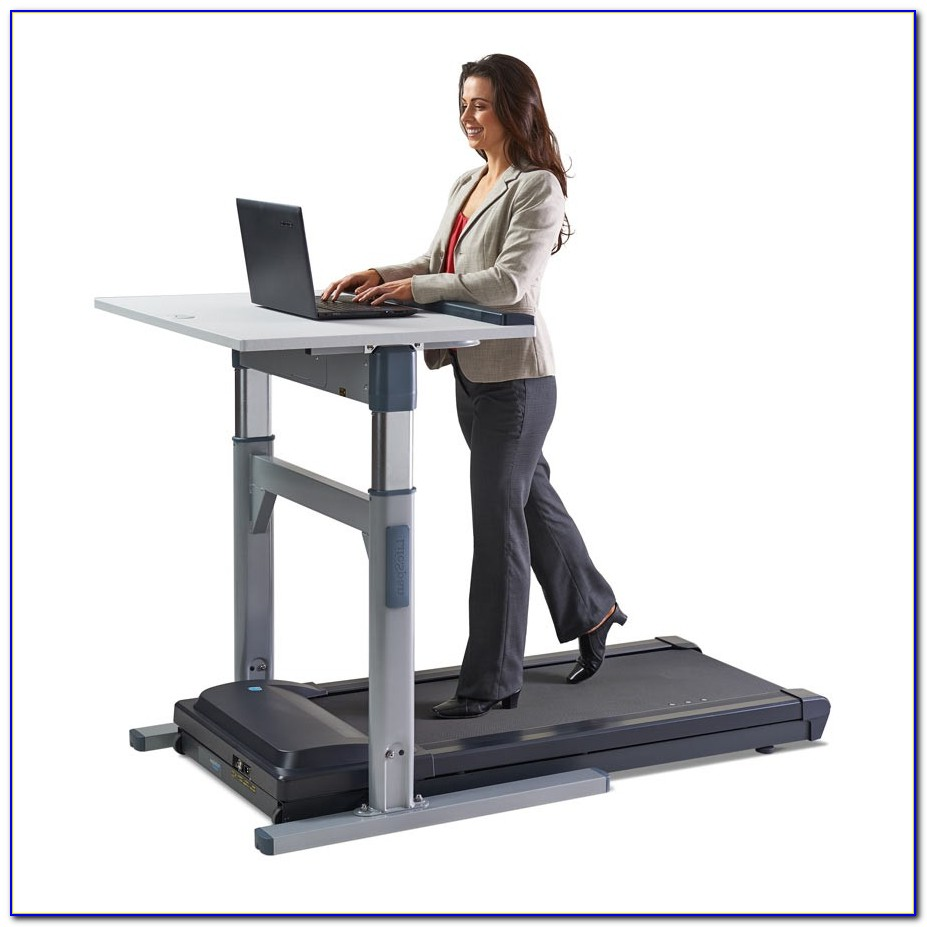 What Is The Best Treadmill Desk