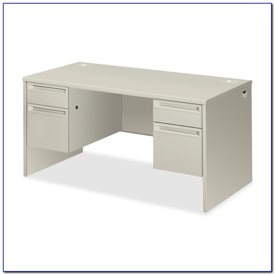 Hon 38000 Series Desk