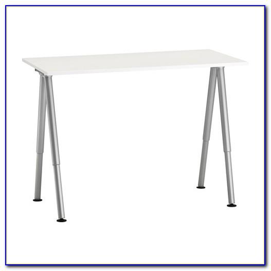 Adjustable Height Desk Ikea Bekant