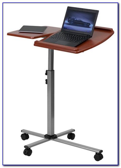 Altra Adjustable Mobile Laptop Desk