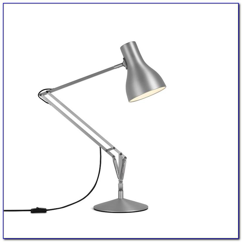 Anglepoise Type 75 Led Desk Lamp