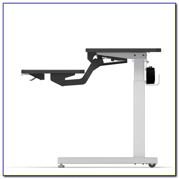 Anthro Fit Adjusta Manual Sit Stand Desk