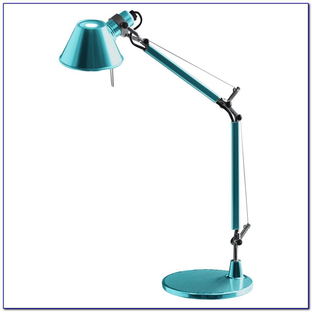 Artemide Tolomeo Floor Lamp Parts