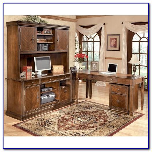 Ashley Furniture L Shaped Desk