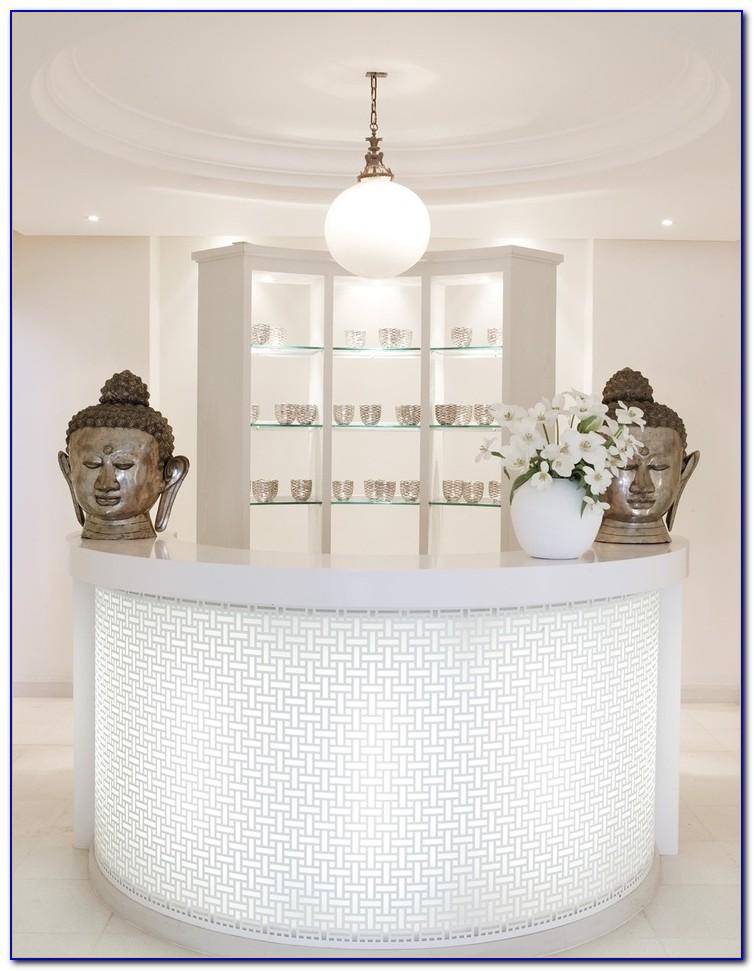 Beauty Salon Reception Desk Ebay