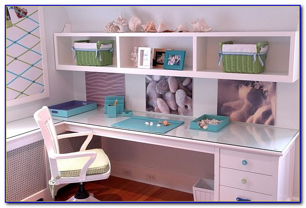 Bedroom Desks For Girls
