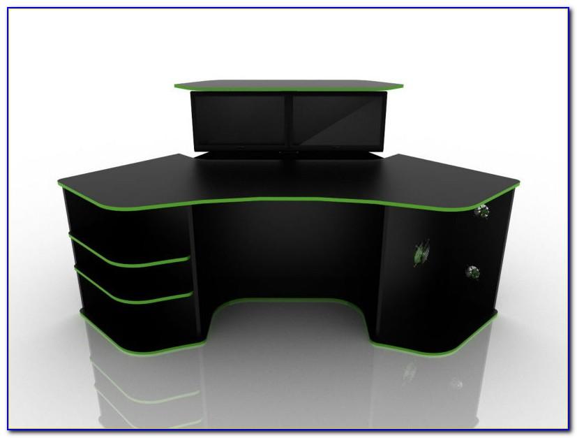Best Desks For Computer Gaming