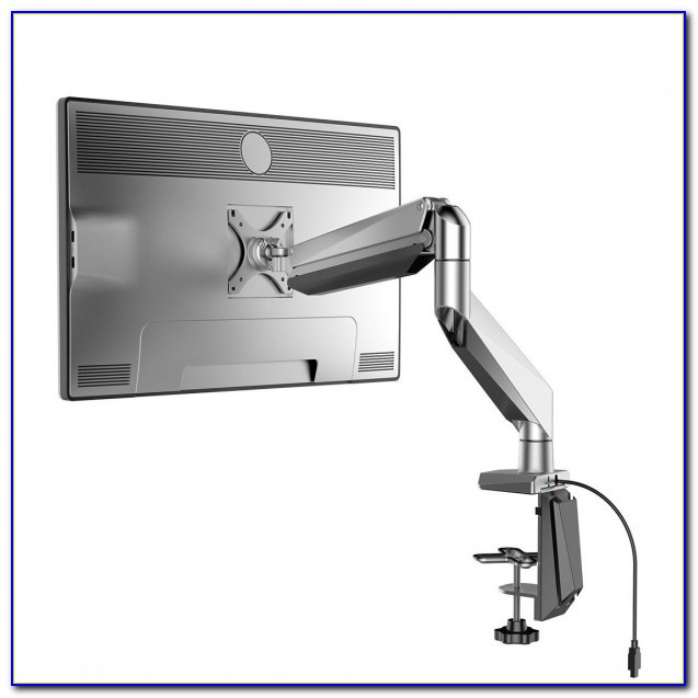 Best Monitor Arm Desk Mount