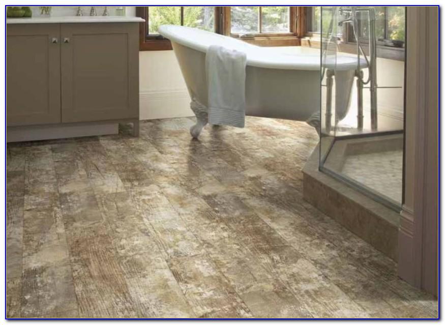 Best Vinyl Plank Flooring For Concrete