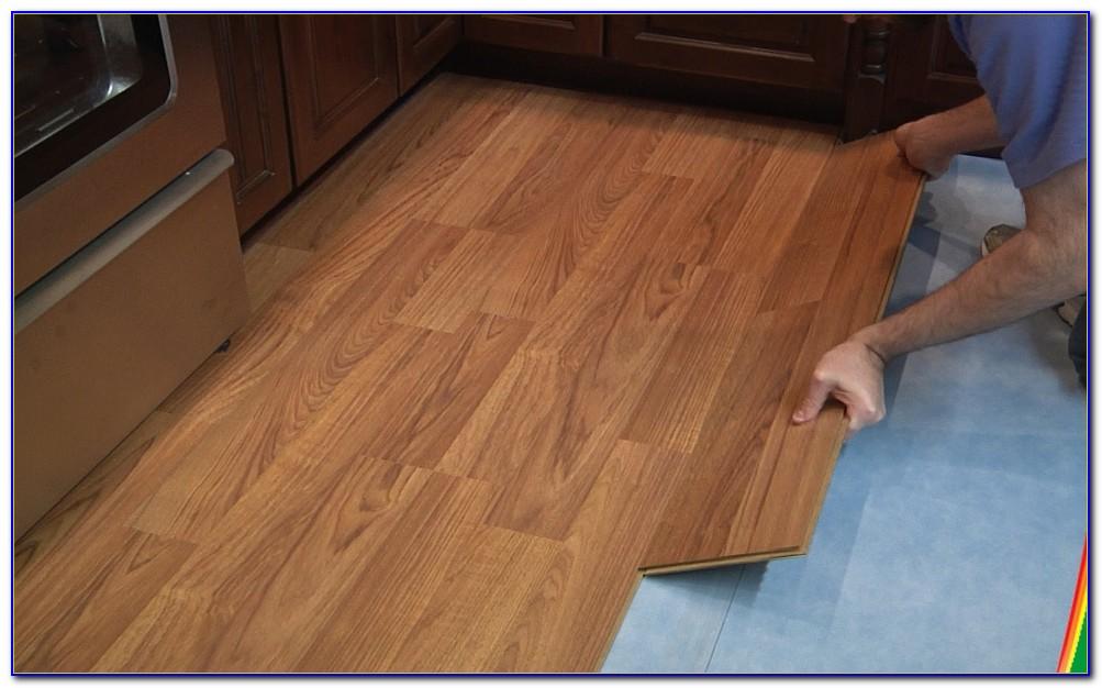 Best Vinyl Plank Flooring For Pets