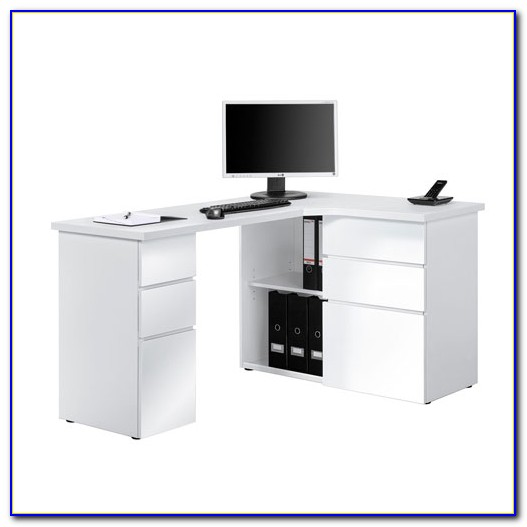 Bestar Hampton Corner Workstation Uk