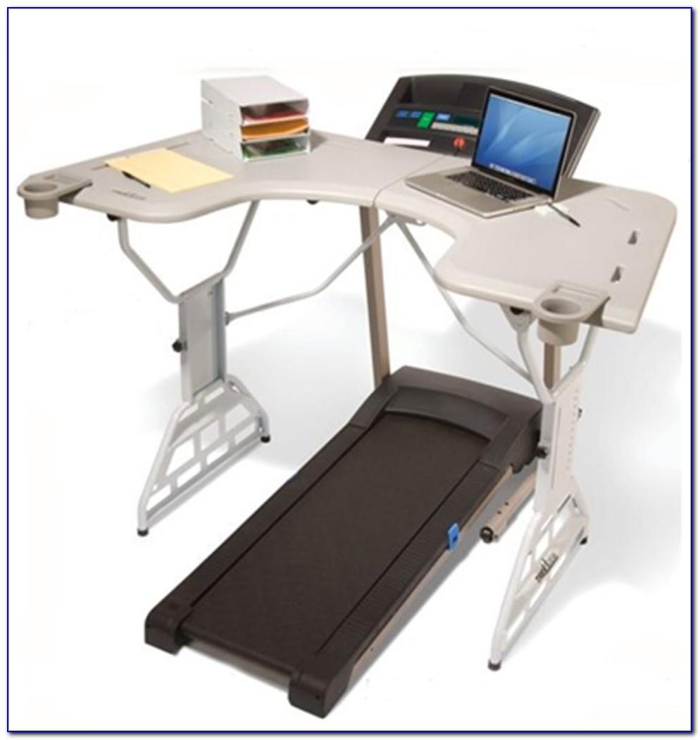 Build Own Treadmill Desk