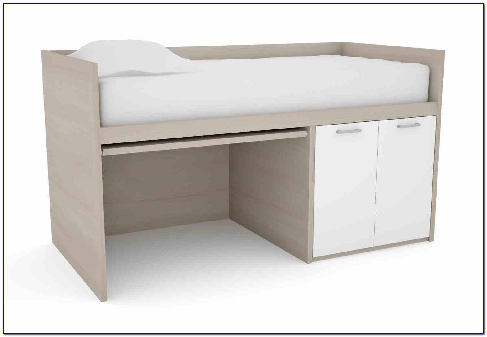 Bunk Beds With Desk Australia