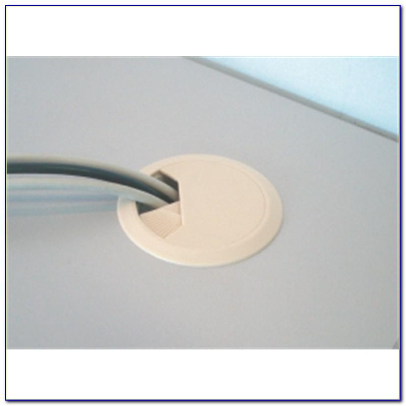 Cable Grommets For Desks