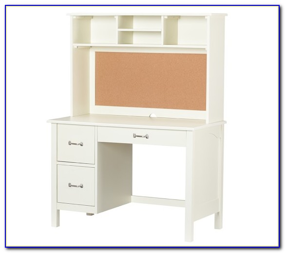 Children's Desk With Hutch Australia